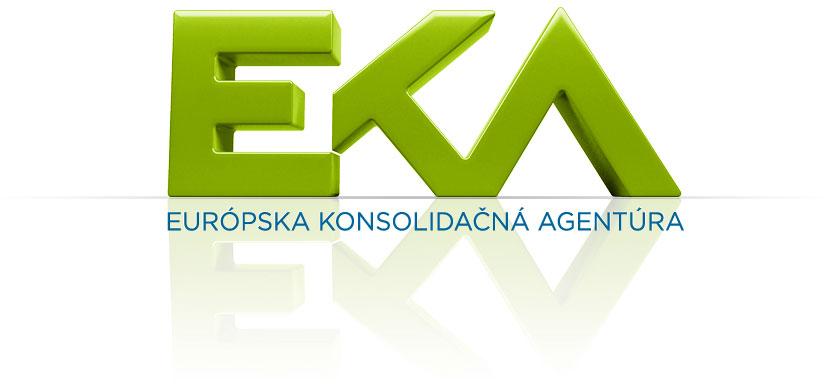 eka logo 3d